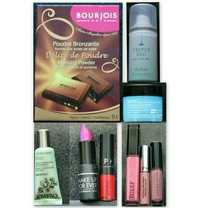 Other - Beauty bundle